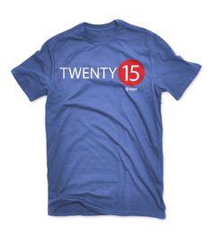 Need new t-shirt ideas