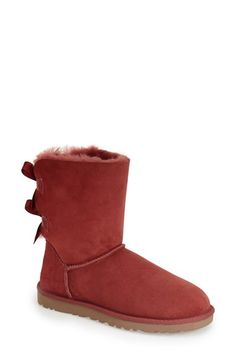 UGG® Australia 'Bailey Bow' Boot (Women) available at #Nordstrom