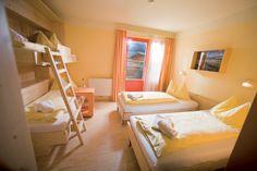 JUFA Steinach am Brenner hostel Room