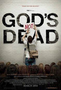 """""""God's Not Dead"""" Movie Promotes Pro-Life Theme: Every Life Is Meaningful"""
