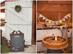 Handmade Rustic Wedding   Karen Selfert Photography   Oh Lovely Day