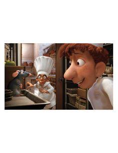 """Ratatouille:"" The Most Underrated Film From Pixar Ratatouille Disney, Ratatouille 2007, Best New Movies, Great Movies, Wall E, Animated Cartoon Movies, Cartoon Fun, Cartoon Characters, Brad Bird"