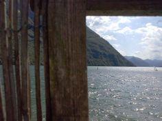 Lago d'Idro.