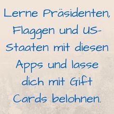 Lerne Präsidenten und Staaten der USA und lasse dich mit kostenlosen Gift Cards belohnen. http://usabilligabergutleben.blogspot.com/2015/11/lerne-mit-mplus-und-werde-mit-gift.html ...