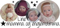 Line - Mamma og englemamma ♥