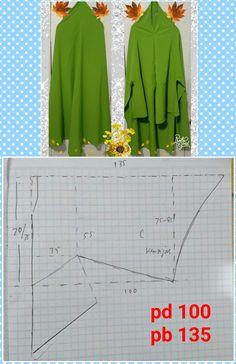 Drape Skirt Pattern, Hijab Style Tutorial, Draped Skirt, Hijab Chic, Hijab Dress, Mode Hijab, Hijabs, Turban, Hijab Fashion