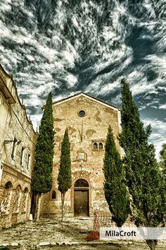 Santa Eulalia (Alicante) Alicante, Tower Bridge, Notre Dame, Santa, Building, Travel, Bon Voyage, Pictures, Viajes