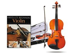 Windsor Full 4/4 Size Violin Package With Absolute Beginners Guide Book Windsor http://www.amazon.co.uk/dp/B00GQP8W62/ref=cm_sw_r_pi_dp_91D8ub15AYXFM