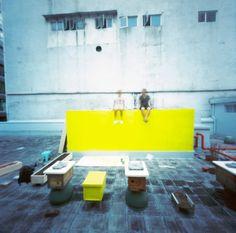 HK Honey Rooftop