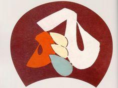 智美術館の芹沢銈介の造形展: いづつやの文化記号