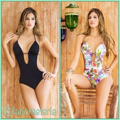 Ref. 668 $100.00 Negro-Gypsy Tallas S-M-L Gypsy, Summer Outfits, One Piece, Lingerie, Facebook, Swimwear, Clothes, Fashion, Black