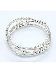Memory Wire Bracelets More