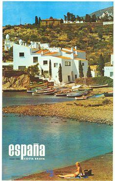 #Cadaques Port Lligat