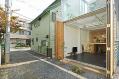 03_House Kawasaki_Taichi-Mitsuya-Associates