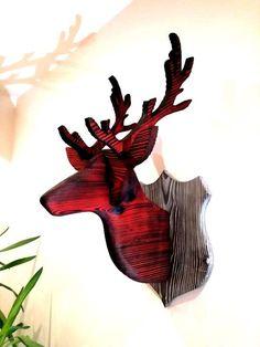 Moose Art, Animals, Tree Furniture, Orange Oil, Tung Oil, Door Panels, Animales, Animaux, Animal