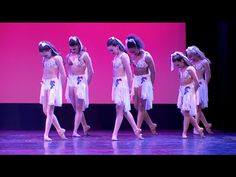Dance Moms FULL GROUP DANCE 'Tell Me What You Want' | Season 5 Episode 13 - YouTube