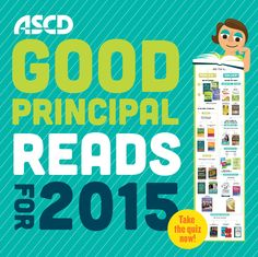 Principals: Are you looking to brush up on your leadership skills? What does your school need? See which book can help meet your specific needs in 2015!