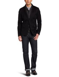Diesel Men's Jilizia Jacket, Black, Small Diesel ++ You can get best price to buy this with big discount just for you.++