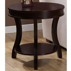 Wyatt End Table - Overstock™ Shopping - Great Deals on Coffee, Sofa & End Tables