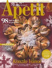 Stříkané cukroví | Apetitonline.cz Pavlova