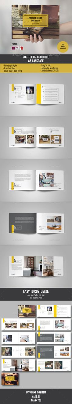 Interior Brochure  CatalogV  Shops Interiors And Templates