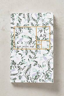 Anthropologie - Calendars & Planners