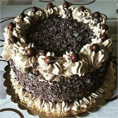 Mocha Chocolate, Candy S, Mud Cake, Cake & Co, Chiffon Cake, Biscotti, International Recipes, Coffee Cake, Nutella