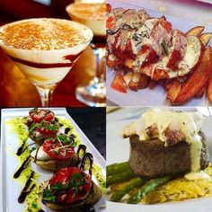 """#food @cellar6  Says welcome all to """"Tapas Tuesday"""" Now @cellar6 with a few Chefs Rocking Apps - Tapas and Nightly Dinner Features Now with Come see a great staff in Nano @nanoklein who is Rocking the bar all night and pouring local love and fun in each glass with Heather @heather_shhh_ along with Amanda   Taryn @tfuller2 and Racheal all on the floor and outside serving Fresh and Local Cuisine along with pairing so many New Wines and Martinis Craft Cocktails and desserts and one Late Night…"""
