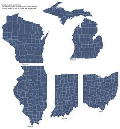 USA Maps. Massachusetts County Locator Map | Maps - USA Maps | Pinterest