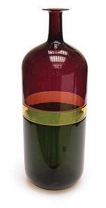 'Bolle' bottle    1966 by Tapio Wirkkala