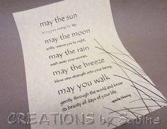 Handwritten Original Art Calligraphy Ready to by CREATIONSbySabine, $10.00