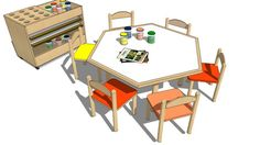 TABLE,BABY - 3D Warehouse
