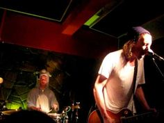 The Darling Buds @ Macbeth - Where Did All My Friends Go (+playlist)