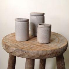 Image of Pottery Jars
