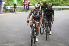 Giro d'Italia 2014 - Stage 15 -
