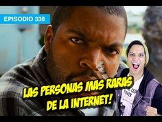 Las Personas Mas Raras de la Internet #whatdafaqshow