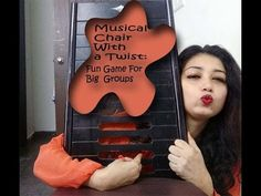 This is a different kind of Musical Chair Kitty party game and is best suitable for your couple kitty party of the fun family parties. Get more funny party g. Ladies Kitty Party Games, Kitty Games, Ladies Party, Games For Big Groups, Couple Party Games, Tambola Game, One Minute Games, New Year's Games, Musical Chairs