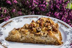 Hruškovojablečný paleo koláč | Horama Cinnamon, French Toast, Paleo, Gluten Free, Breakfast, Food, Canela, Glutenfree, Morning Coffee