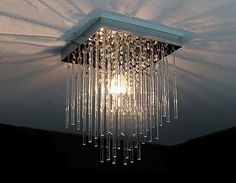 20cm-LED-crystal-ceiling-chandelier-Characteristic-Prism-lamp-Light-Free-ship