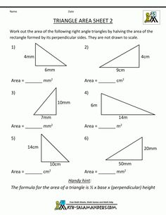 2 the Math Worksheet Site Grade Math Area Worksheets & area worksheets √ the Math Worksheet Site . 2 the Math Worksheet Site . Grade Math area Worksheets & area Worksheets in Trigonometry Worksheets, 7th Grade Math Worksheets, Printable Math Worksheets, Multiplication Worksheets, Grammar Worksheets, Area And Perimeter Worksheets, Area Worksheets, Geometry Worksheets, Triangle Math