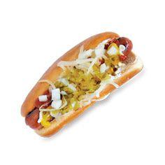 Seattle Cream Cheese Hot Dog Recipe on Yummly