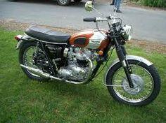 triumph motorcycles vintage - Google Search