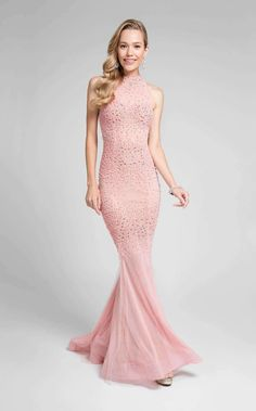 608b55ca0e45 29 Best Terani Couture images | Evening gowns, Formal dress, Formal ...