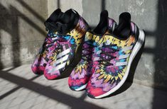 hot sale online 43fc2 e0ad2 Foot Locker amp adidas are dropping an adidas AM4ATL collection in  celebration of the Super