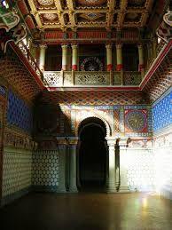 Resultado de imagen de castello de sammezzano toscana italia