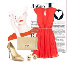 """""""And Another Work Look"""" by melissa-escobar-aros on Polyvore"""