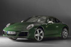 Porsche 911 N° 1.000.000
