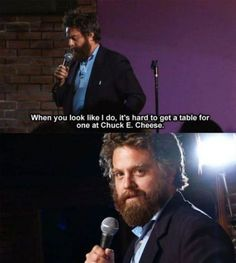 Stand-up Comedy Awesomeness (23 Photos)