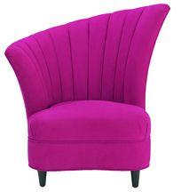 Amazing Fuschia Chair!