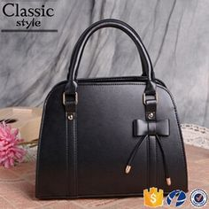 317a001a66 CR most advanced technology wholesale designer new model leather tote bag  vintage black ladies handbags wholesale